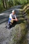 Hiking in PA