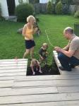 Gardening :)