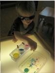 5-19-14 sensory materials