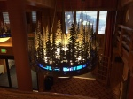 Pine Tree Light - cool consruction