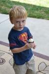Who you calling cupcake?