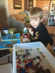 Lego Saturday it is